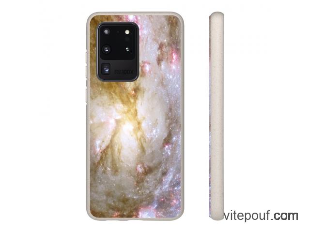 Coque écologique pour Samsung Galaxy S20 Ultra