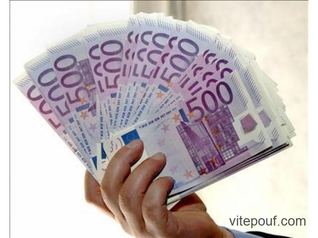 Opportunité financière très sérieuse Veuillez me contacter: maillotroland0@gmail.com