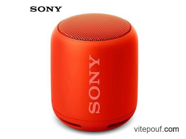 SONY SRS-XB10 Mini Bluetooth Wireless Deep Bass Speaker (6 colours)