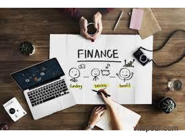 Désir d'obtenir une offre de prêt sérieuse