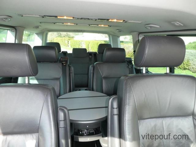 Volkswagen Multivan 2.5 TDI 174 FAP Carat Tiptronic (7pl)