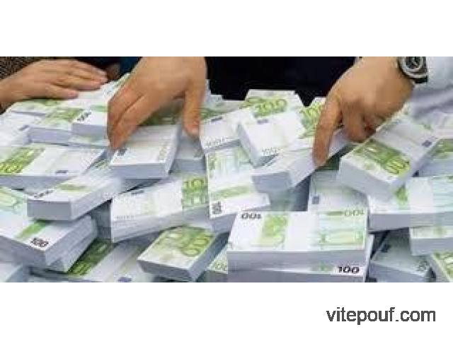 prêt entre particulier Algérie Alger  ,prêt urgent
