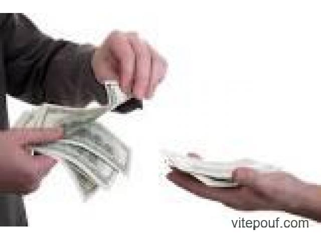 Financement sans paiement en avance