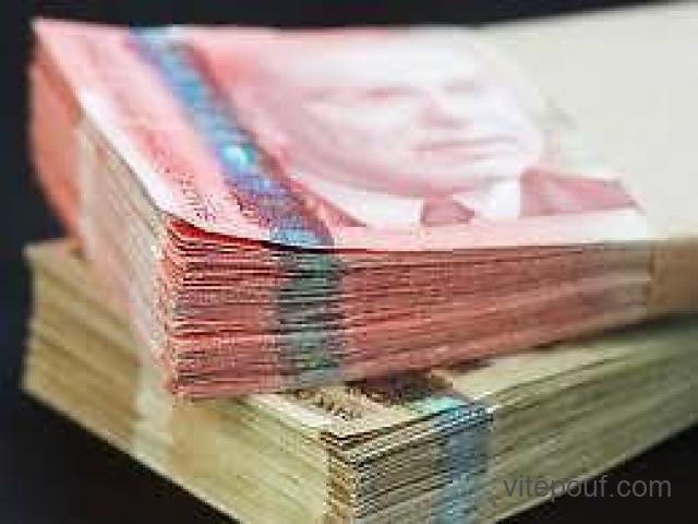 prêts allant  de 10.000 a 500.000$ +14388061389