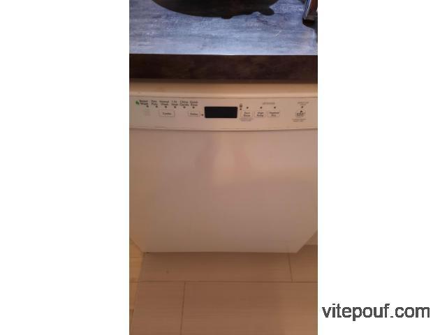 Lave-Vaisselle Kenmore