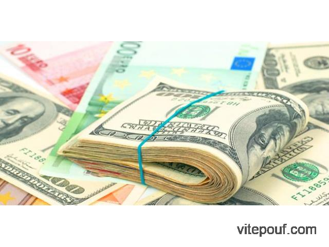 loan and financial credits