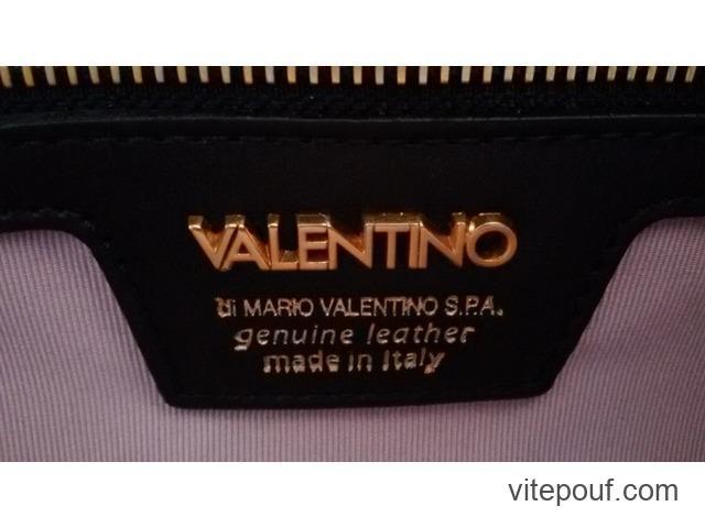 Jolie Sac Mario Valentino neuf