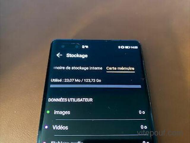 Huawei mate p40 pro