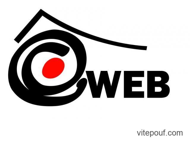 Site web rapide et peu dispendieux!