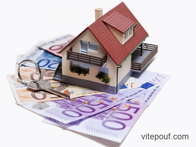 Offre financière fiable et crédible
