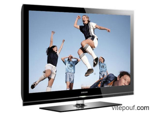 Téléviseur Samsung HDTV
