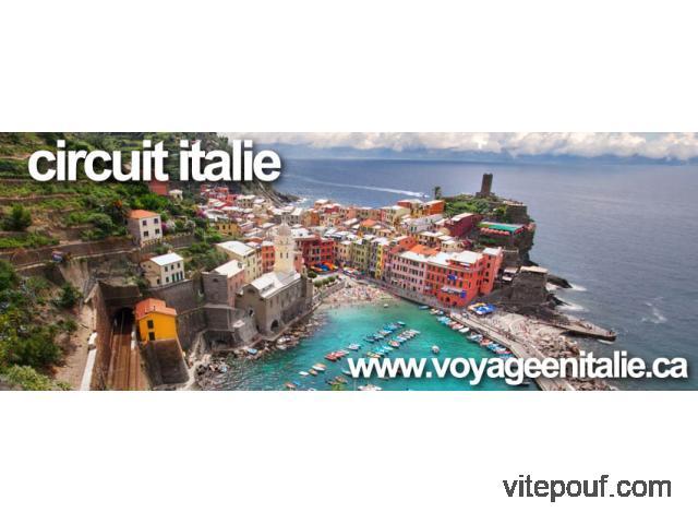 CIRCUIT BELLISSIMA ITALIA 2015