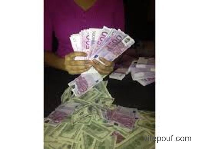 Vous avez besoin d'un financement pour votre maison, pour vos affaires....